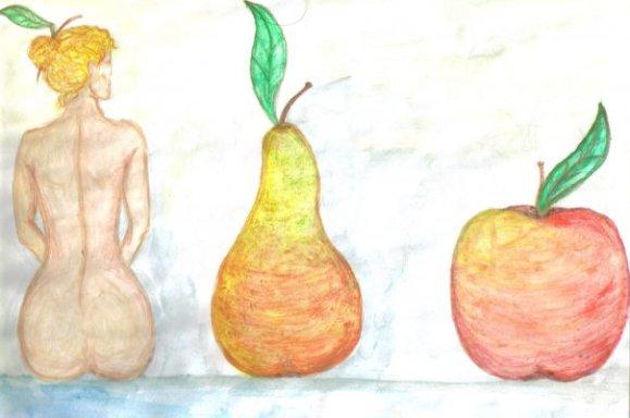 Peare Shape