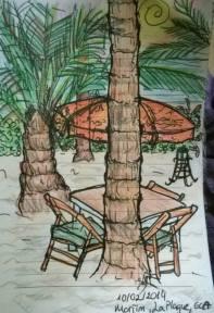 Goa-Arambol beach 2