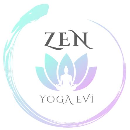 Zen Yoga Evi Logo
